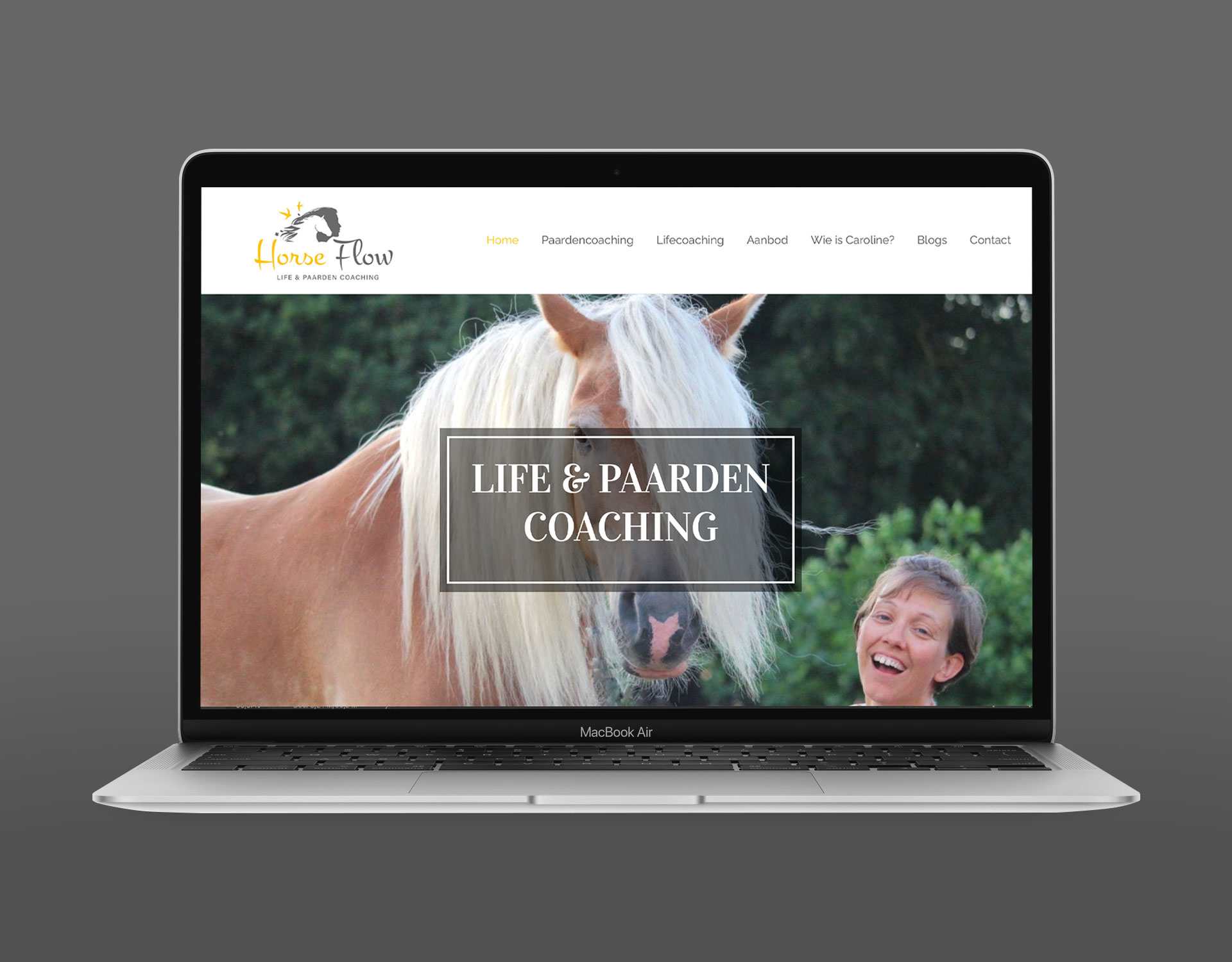 Horseflow paardencoaching